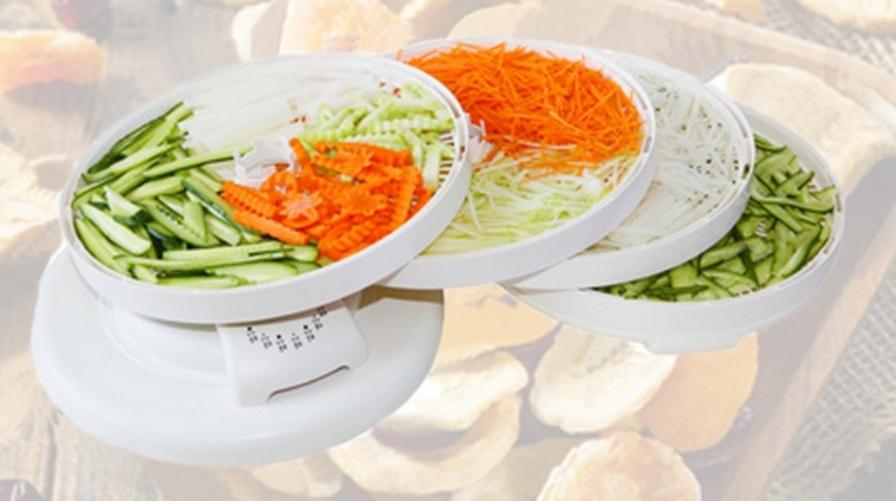 Food Dehydrating 3-hour course on Udemy brought to you by Easy Food Dehydrating
