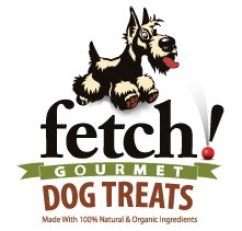 fetch! Gourmet Dog Treats