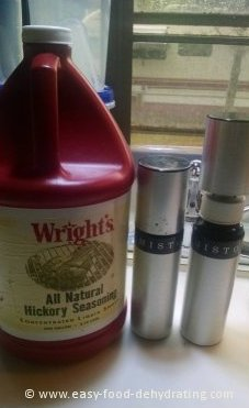 Wright's Hickory Seasoning