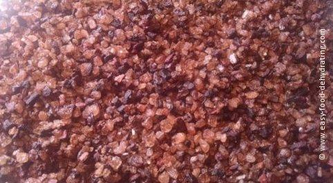 Julie's Smoked Garlic Salt