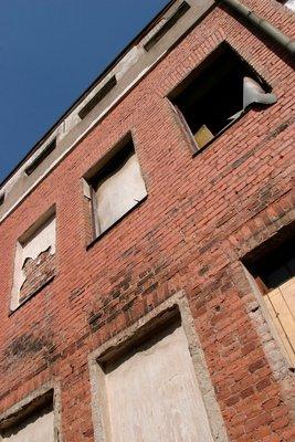 Abandoned Building - After Armageddon