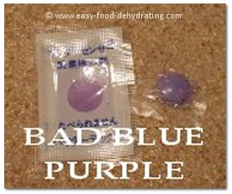 Oxy-pack purple pill bad