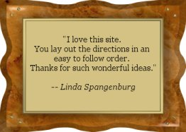 Thanks Linda! - EFD