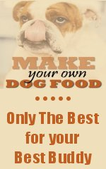 Make Your Own Dog Food. By Susan Gast.