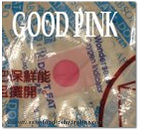 Oxy-pack pink pill good