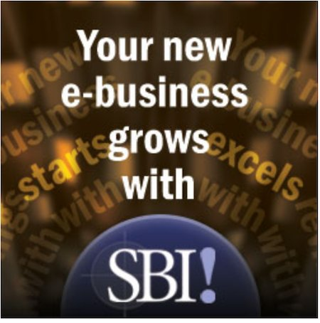 Start a NEW business with SBI!