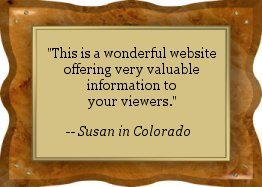 Thanks Susan!